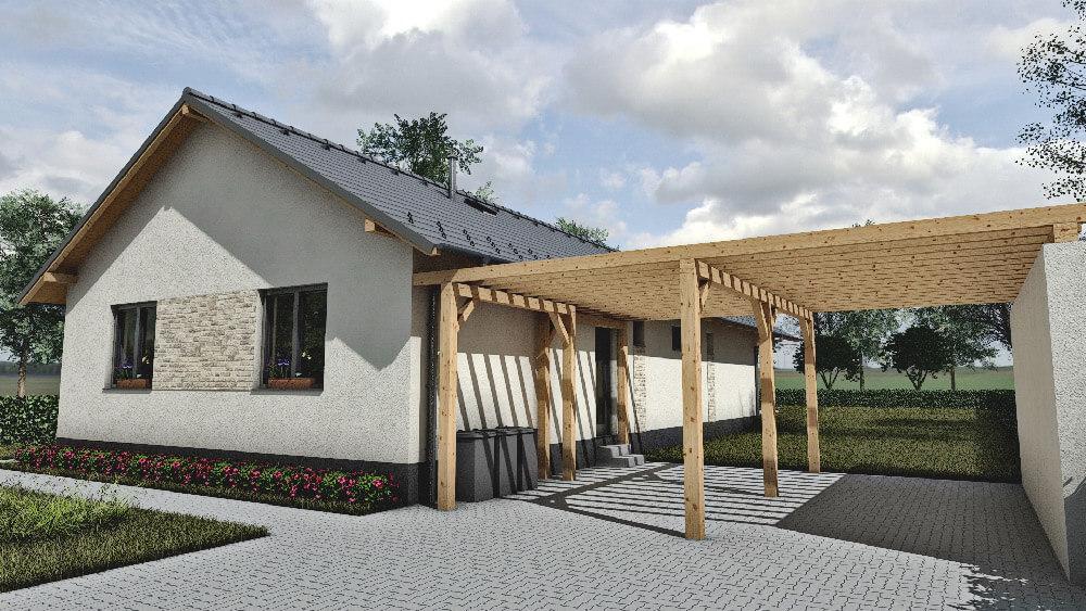 Győr, Szitásdomb - társtervező Csuka Gábor